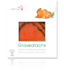 TOP-LAX® Original Gravedlachs