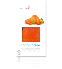 TOP-LAX® Lachsforelle